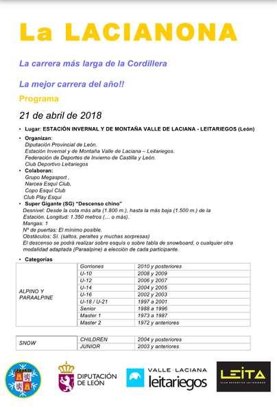 Lacianona I