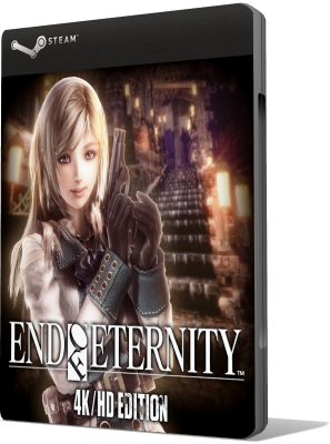 [PC] RESONANCE OF FATE /END OF ETERNITY 4K/HD EDITION (2018) - SUB ITA