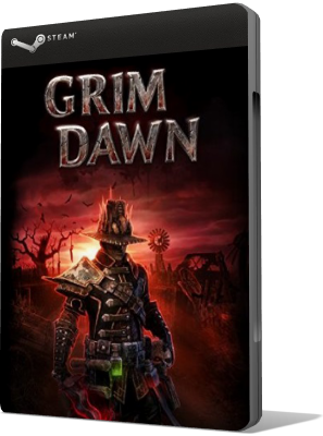 [PC] Grim Dawn - Ashes of Malmouth (2017) - SUB ITA
