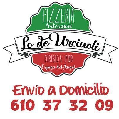 Pizzeria Lo de Urciuoli