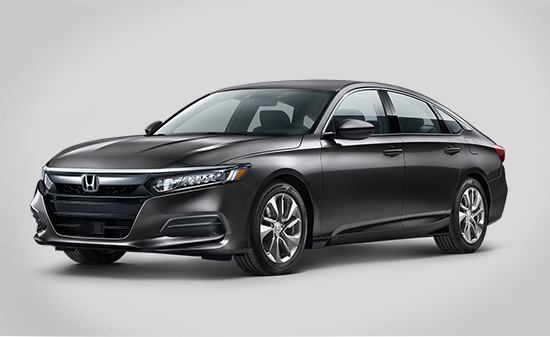 2018 Honda Accord Sedan in Cincinnati OH