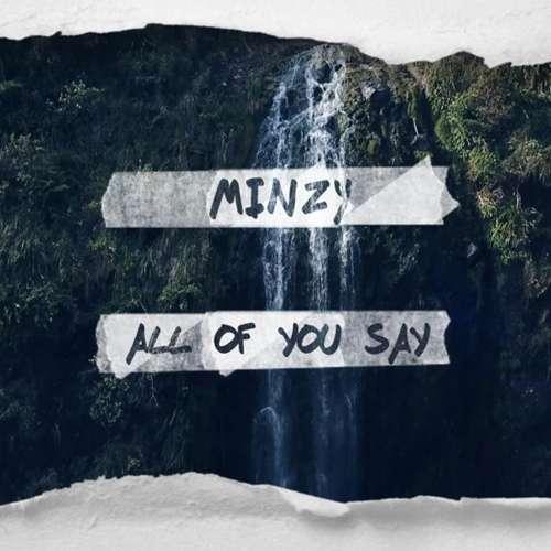 Minzy Lyrics 가사