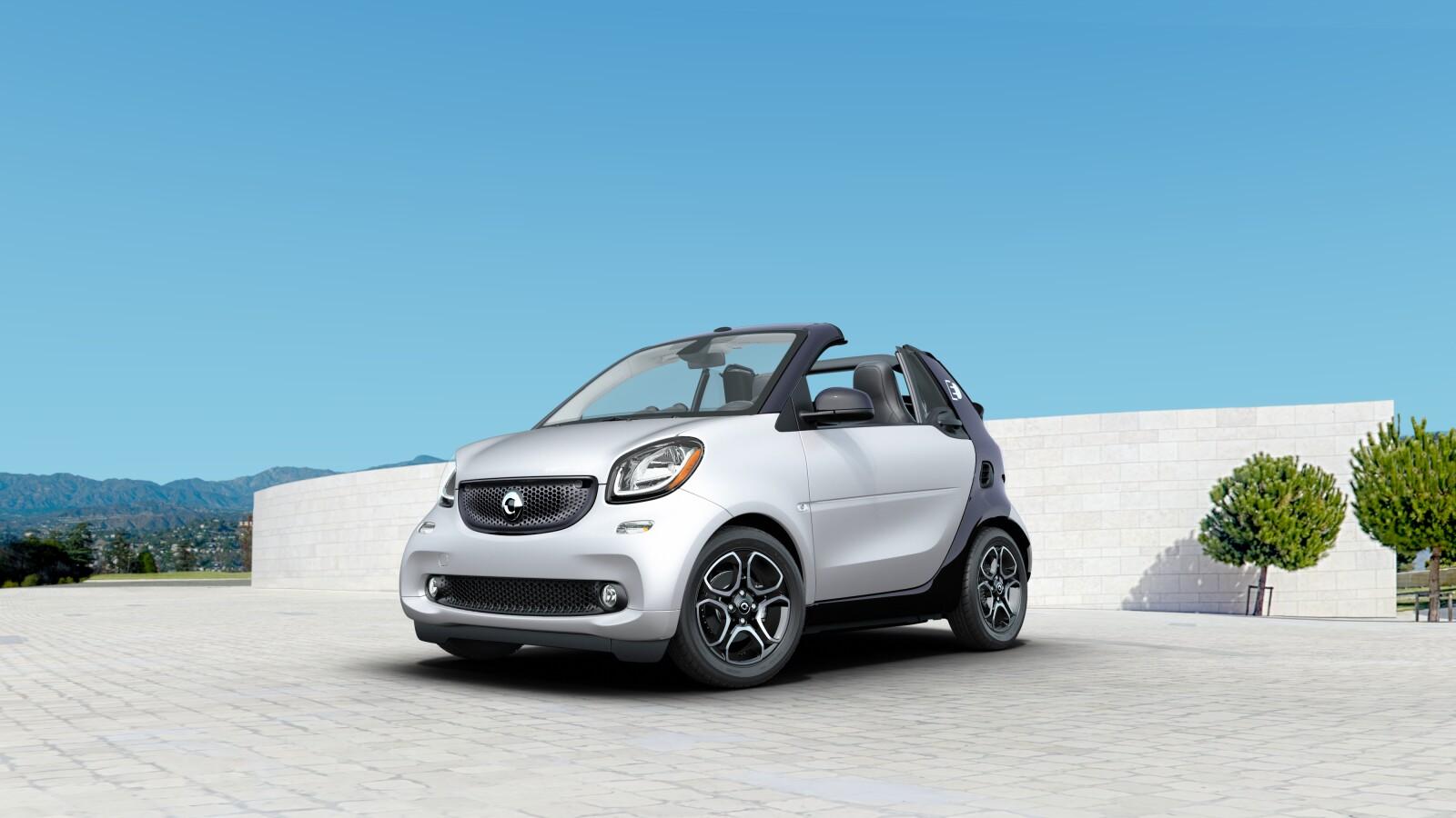 2018 smart prime cabrio
