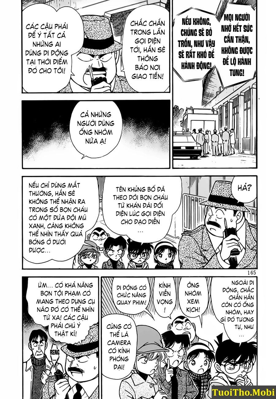 conan chương 190 trang 2