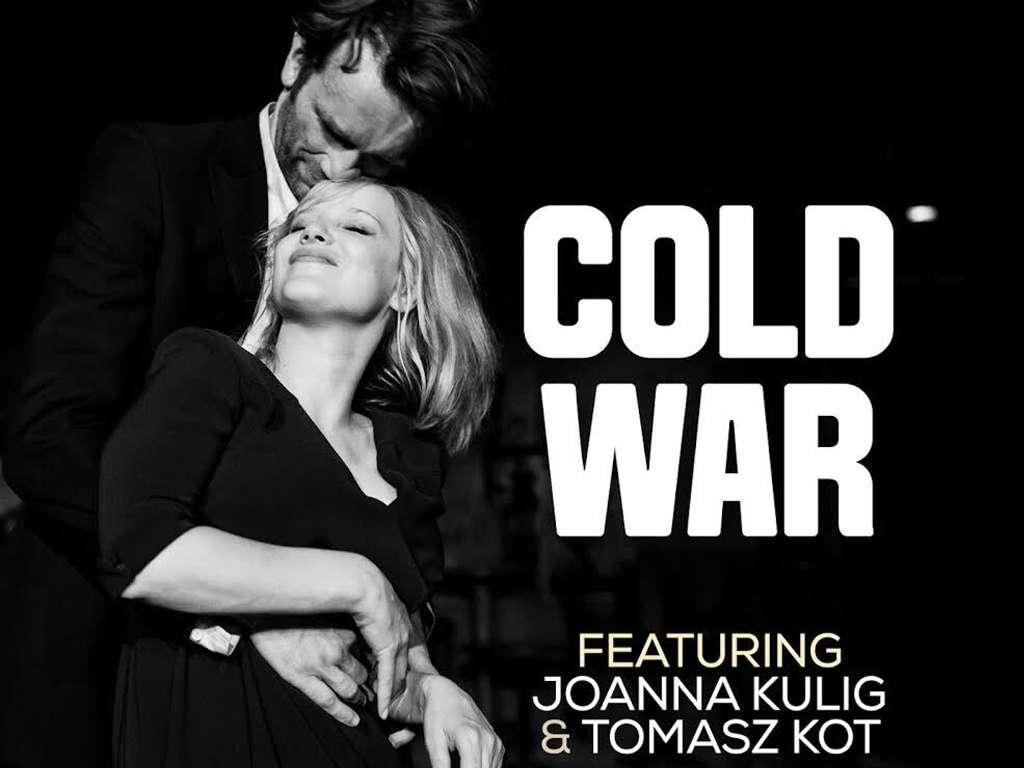 Ψυχρός Πόλεμος (Zimna Vojna / Cold War) Poster Πόστερ Wallpaper