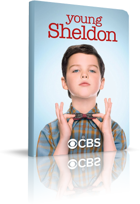 Young Sheldon - Stagione 1 (2018) [5/22] .mkv WEBMux 1080p & 720p ITA ENG Subss