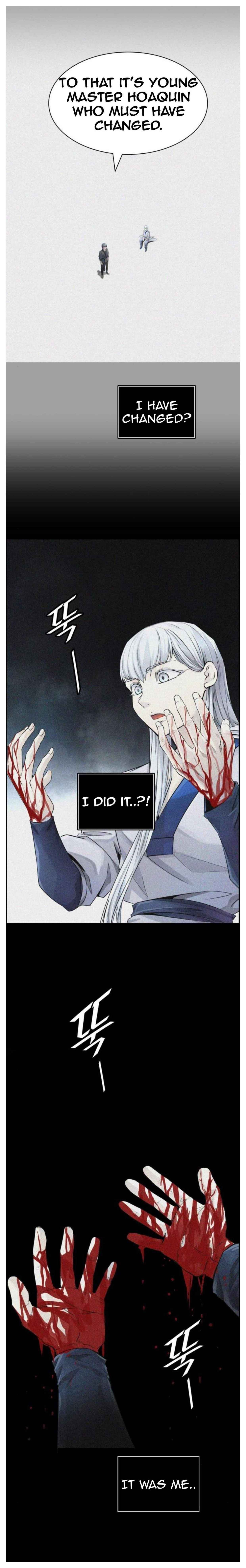 tower of god: Chapter 496 - Page 30
