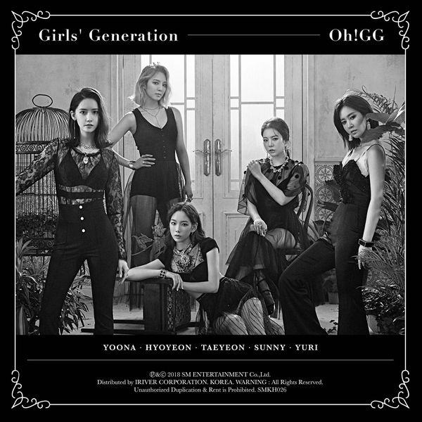 Download GIRLS' GENERATION-OH!GG - 몰랐니 (Lil` Touch) Mp3
