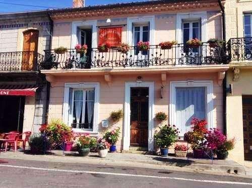 Se loger près du Centre de Connexion en France en chambre d'hôte