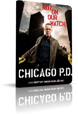 Chicago P.D. - Stagione 5 (2017) [3/14] .mkv WEBMux ITA ENG
