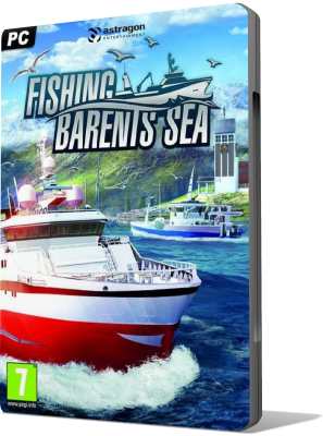 [PC] Fishing: Barents Sea - King Crab - Update v1.3.1 (2018) - SUB ITA