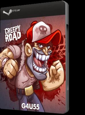 [PC] Creepy Road - Update v20180524 (2018) - SUB ITA