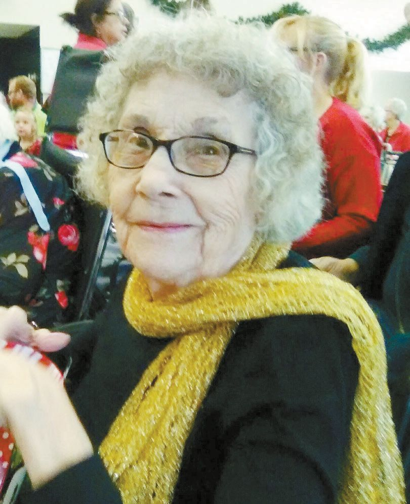 100th Birthday Celebration for the Belle of the Ball!