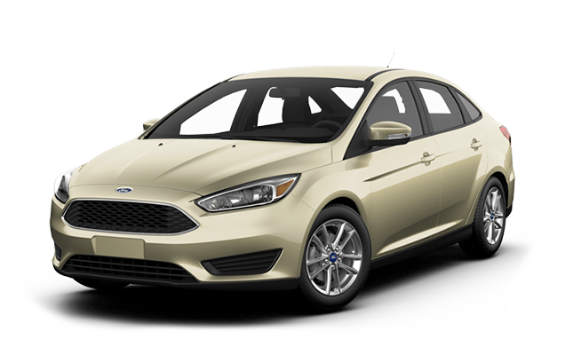 Ford Focus SE FWD Lease Deal
