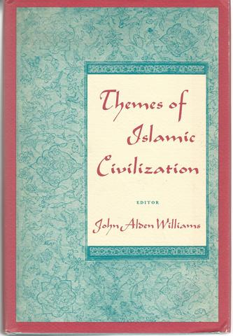 Themes of Islamic Civilization