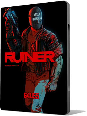 [PC] RUINER (2017) - ENG