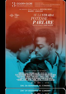 Se La Strada Potesse Parlare (2018).mkv MD AC3 720p BluRay - iTA