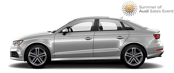 Audi A3 Lease Deal Louisville