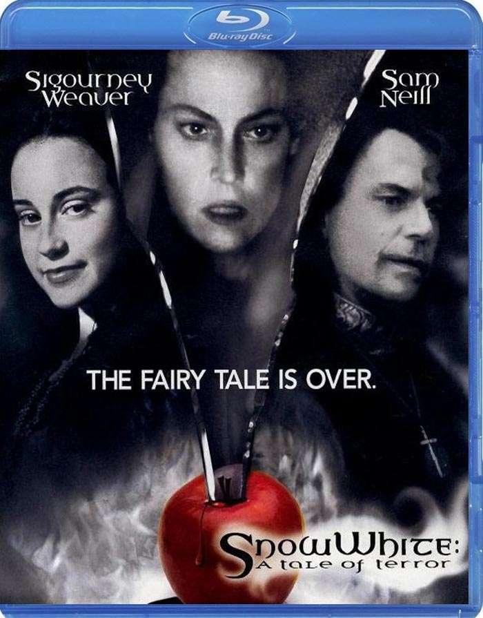 Biancaneve nella foresta nera (1997) BDRA BluRay Full AVC DTS ITA DTS-HD ENG Sub - DDN