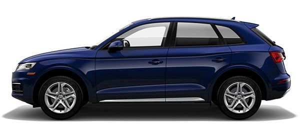 Audi Q5 Lease Deal Ann Arbor