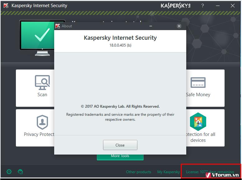 download kaspersky 2018 antivirus internet security. Black Bedroom Furniture Sets. Home Design Ideas
