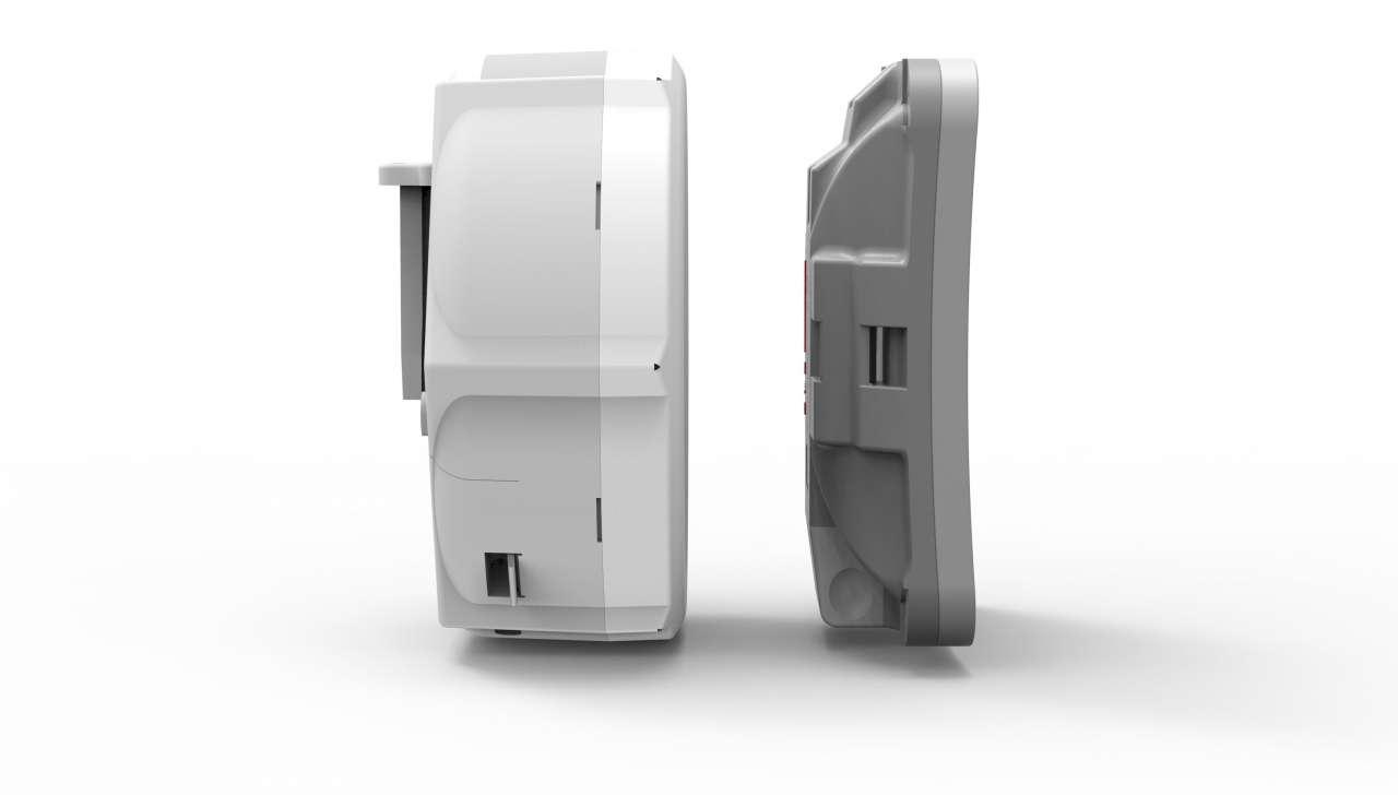 MIKROTIK OUTDOOR WIRELESS Device With Integrated Antenna SXTsq Lite5  RBSXTsq5nD