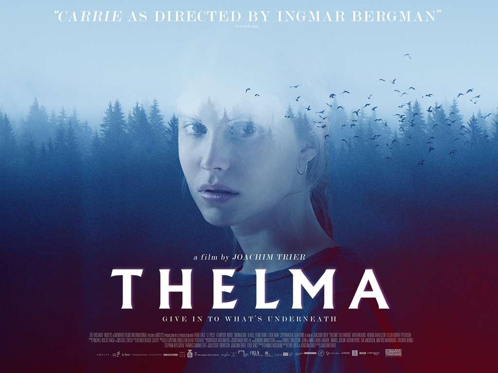 Thelma Quad Poster Πόστερ