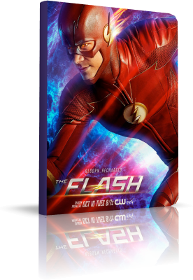 The Flash - Stagione 4 (2018) [4/23] .mkv WEBMux 1080p & 720p ITA ENG Subs