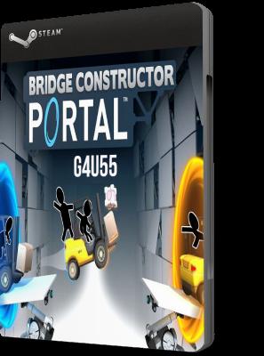 [PC] Bridge Constructor Portal (2017) - SUB ITA