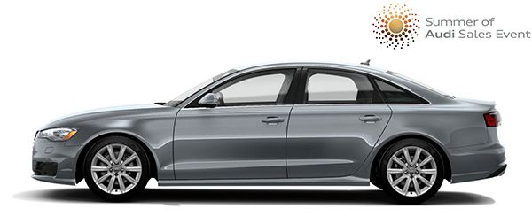 Audi A6 Lease Deal Ann Arbor