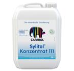 Caparol Sylitol Konzentrat 111 10L Grundierung, Verdünnung