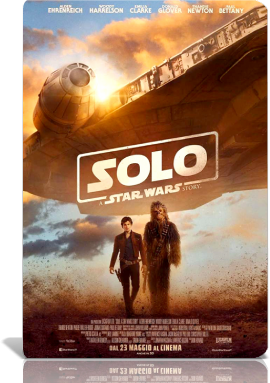 Solo - A Star Wars Story (2018).mkv MD MP3 720p HDTS - iTA