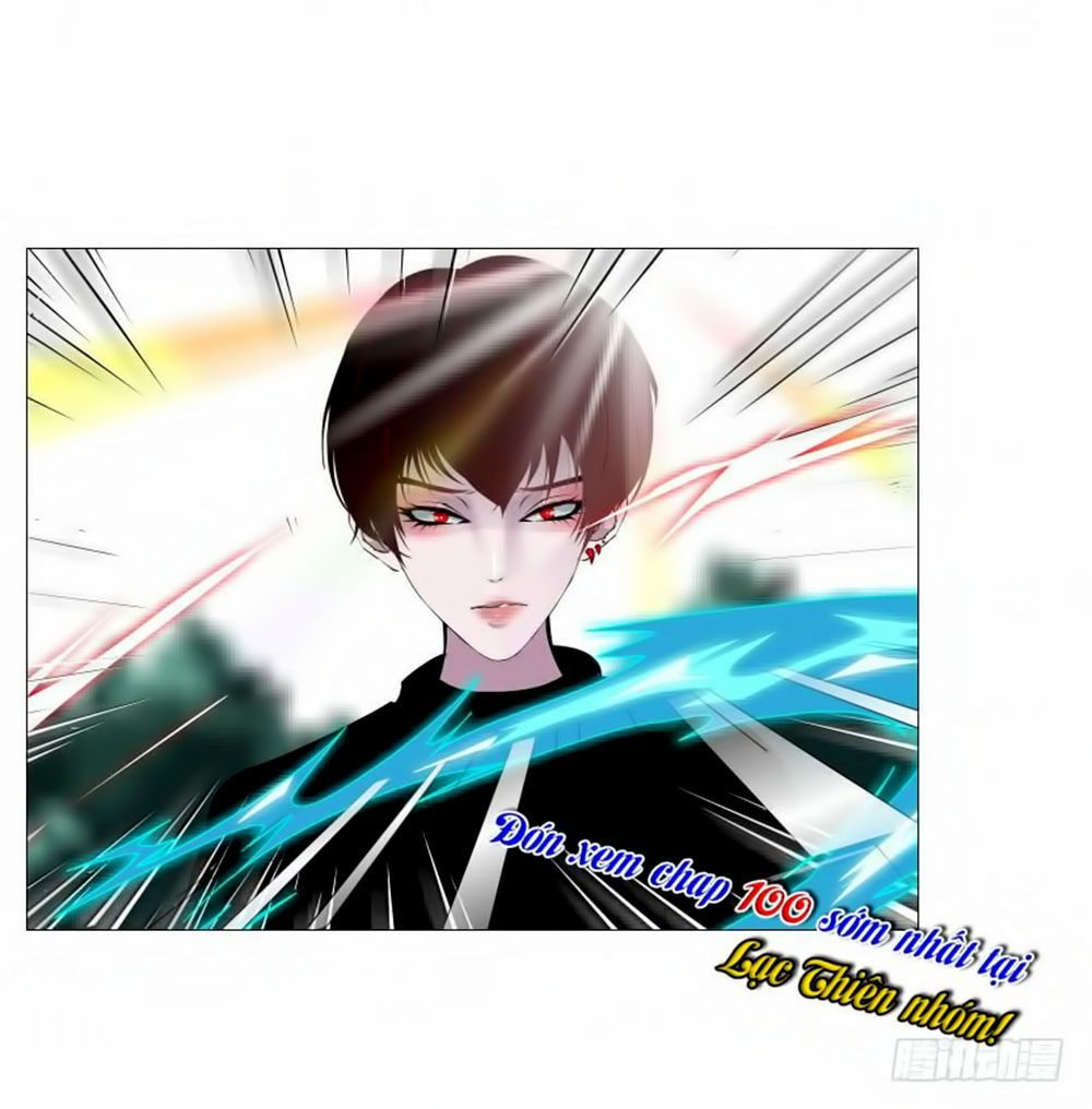 Beauty And Demon - Chap 99