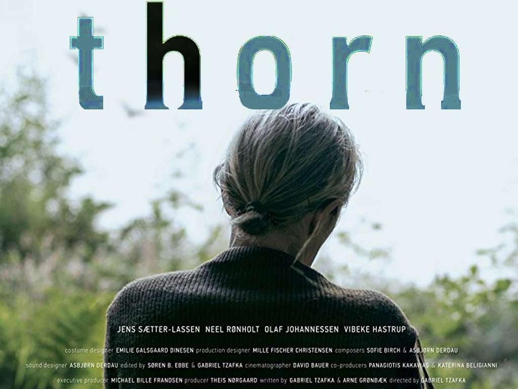 Αγκάθι (Thorn) Poster Πόστερ