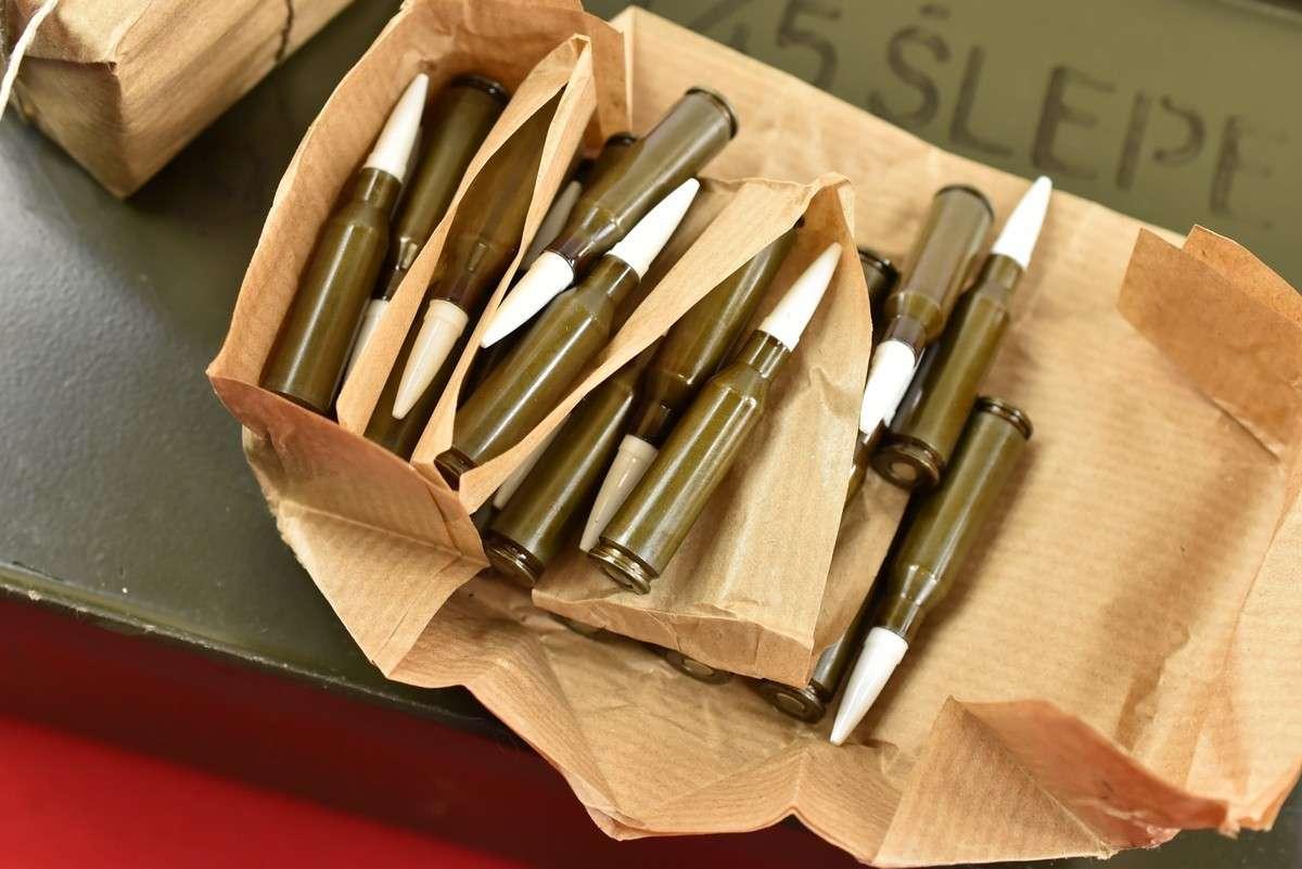 amunicja 5,45x39