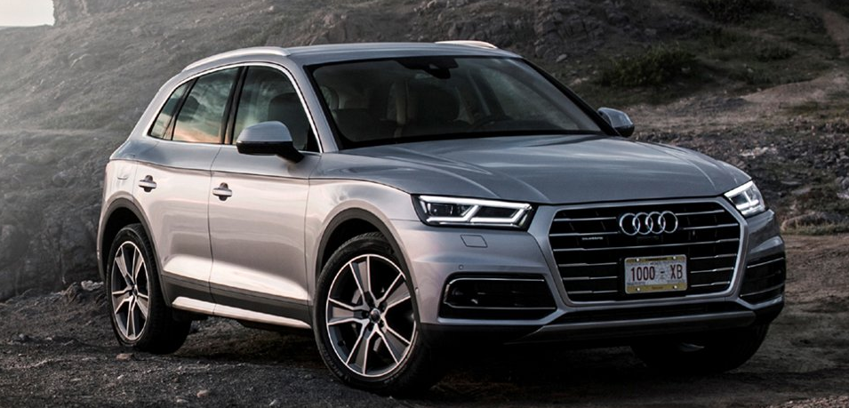 2019 Audi Q5 Review Specs Price Changes Audi In Louisville Ky