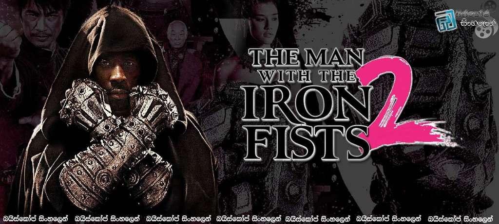 iron fist in hindi download