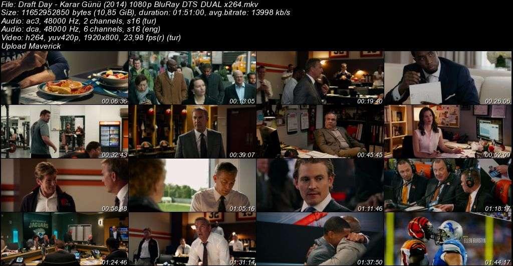 Karar Günü - 2014 BluRay 1080p DuaL MKV indir