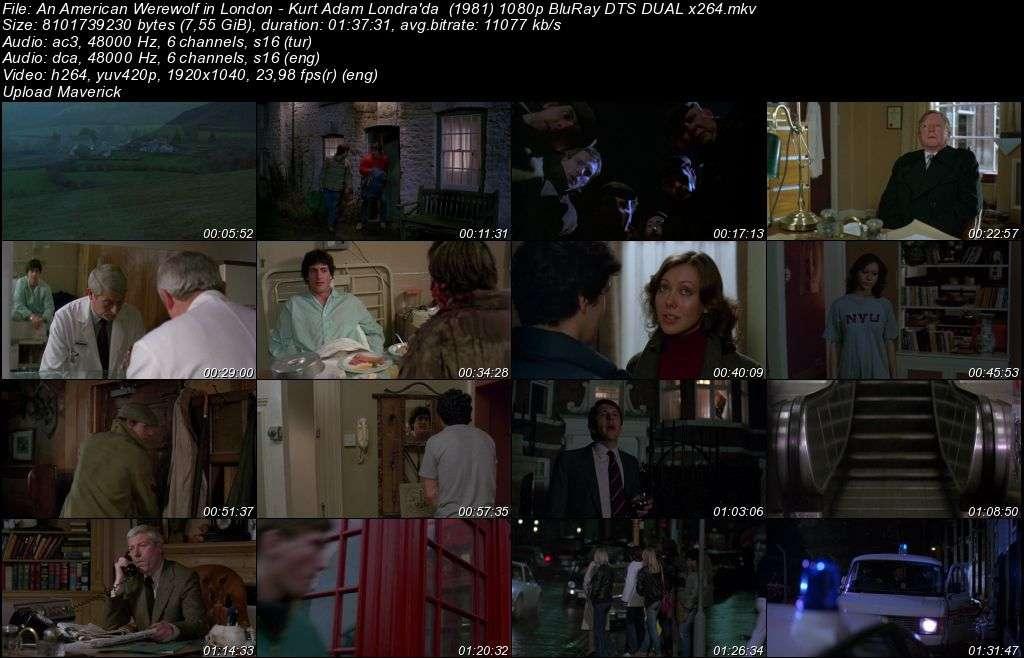 Kurt Adam Londrada - 1981 BluRay 1080p DuaL MKV indir