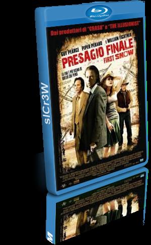 Presagio finale (2006) Full Blu-ray 1080p AVC 22Gb TRUE-HD iTA - DTS iTA/ENG