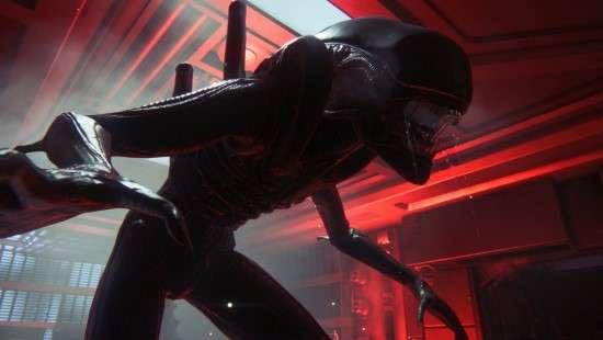 [PS3] Alien: Isolation (2014) - FULL ITA