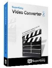 SuperEasy Video Converter v3.0.4354