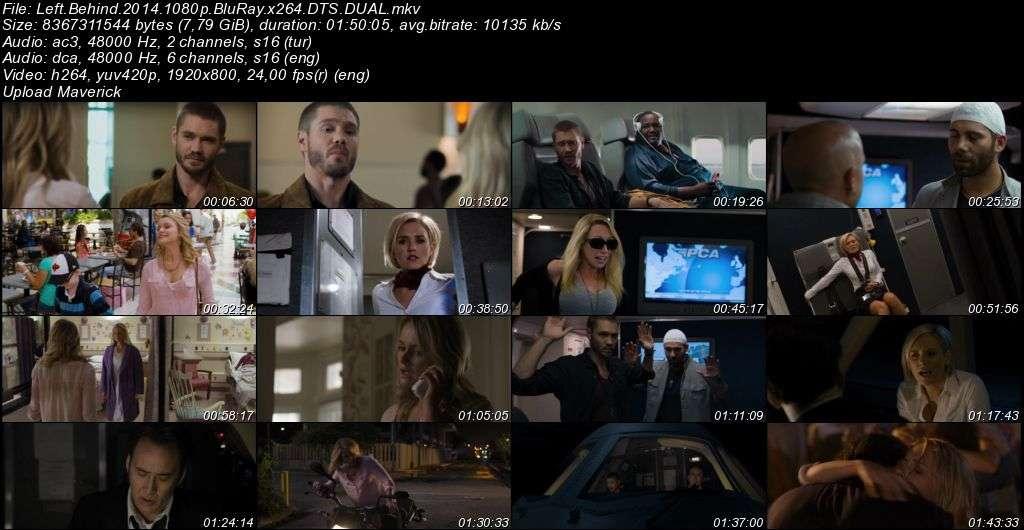 Geride Kalanlar - 2014 BluRay 1080p DuaL MKV indir