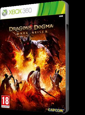 [XBOX360] Dragon's Dogma: Dark Arisen (2013) - SUB ITA