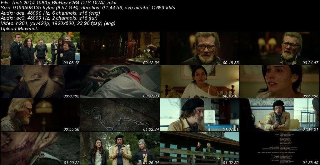 Mors Dişi - 2014 BluRay 1080p DuaL MKV indir
