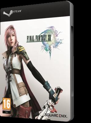 [PC] FINAL FANTASY XIII (2014) - SUB ITA