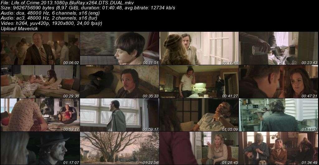 Belalı Rehine - 2013 BluRay 1080p DuaL MKV indir