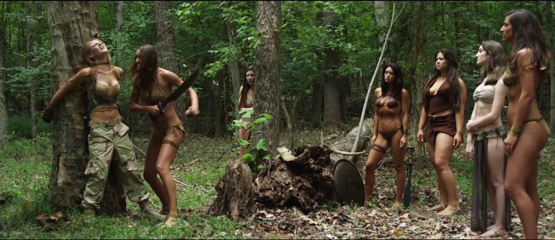 фильмы порно джунгли едва сделала шаг