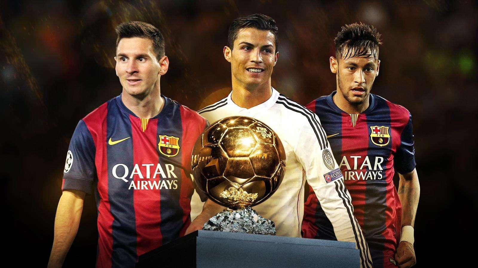 جائزة Fifa Ballon D'or 2015