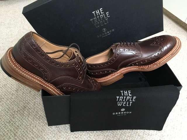 2a7cc16f2a2904 Gute Schuhe! Was tragt ihr   Archiv  - Seite 20 - R-L-X Das Forum